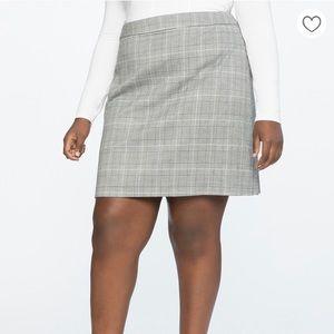 Sz. 14 Eloquii Skirt